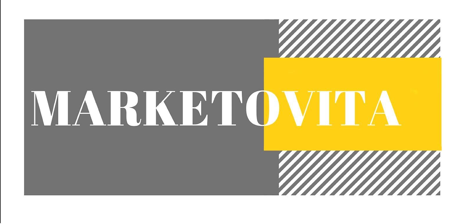 Marketovita Logo