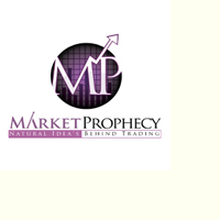 Market Prophecy Financial Advisers Logo