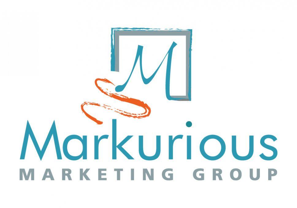 Markurious Marketing Group Logo