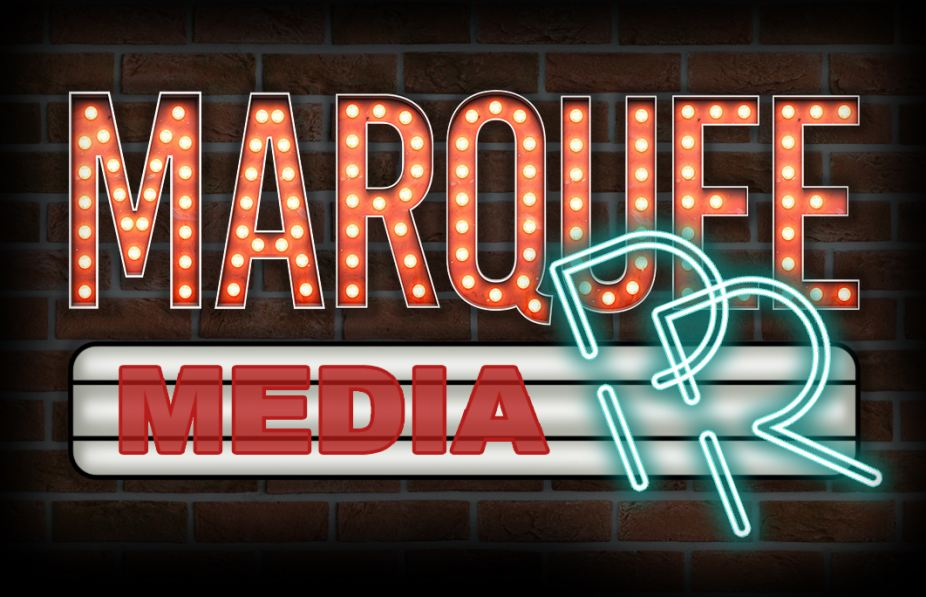 Marquee Media and Marketing Logo