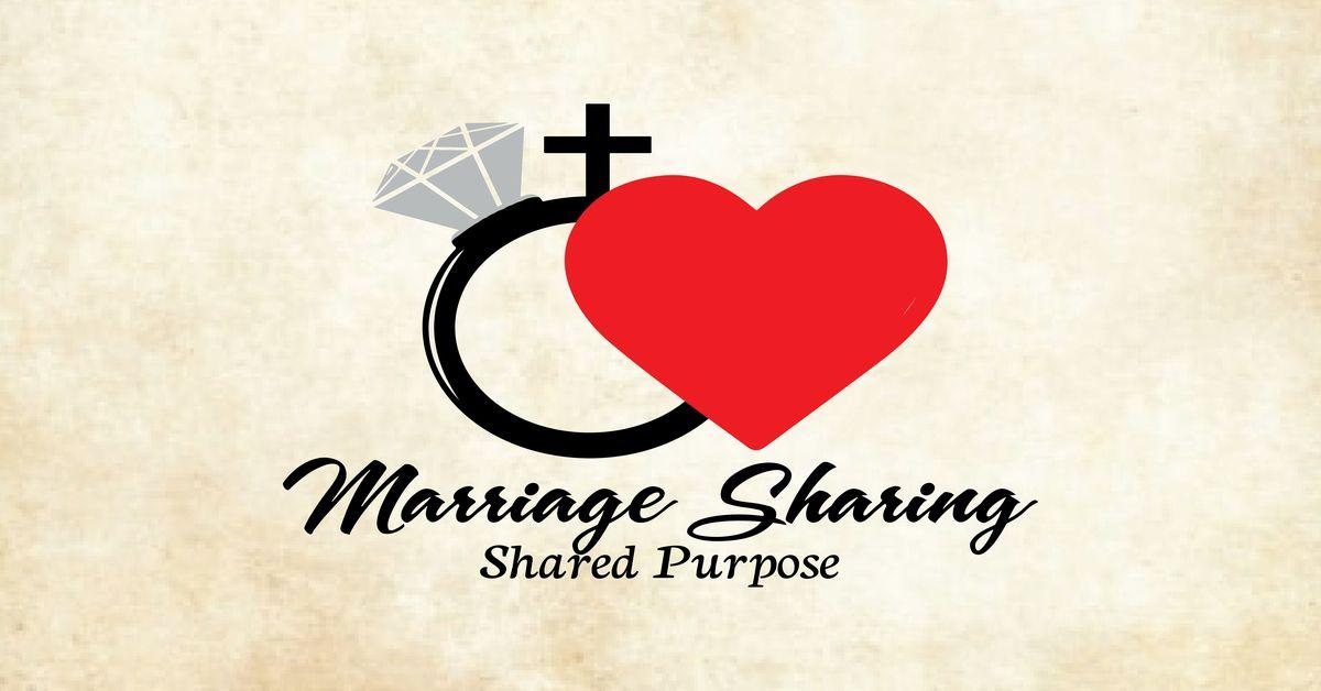 MarriageSharing Logo
