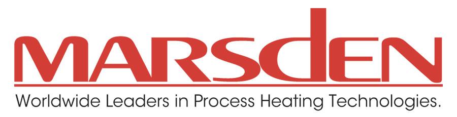 Marsden, Inc. Logo