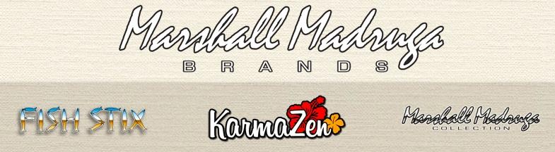 MarshallMadrugaBrand Logo