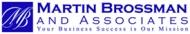 Martin Brossman & Associates Logo