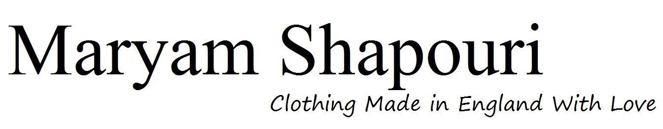 Maryam Shapouri Logo