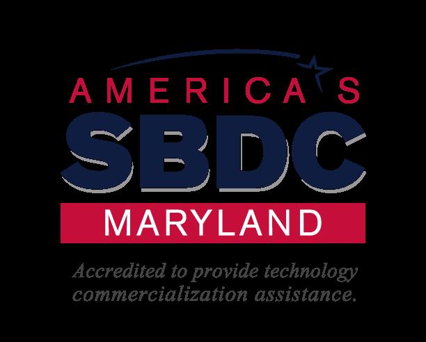 MarylandSBDC Logo