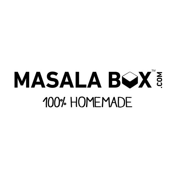Masalabox Logo