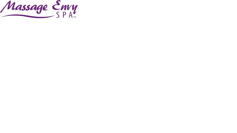 Massage Envy Spa Main Line Logo