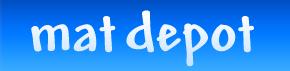 Mat Depot Logo