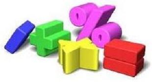 Math K-PLus Logo