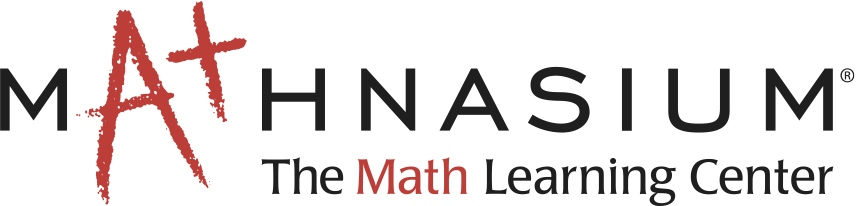 Mathnasium of North Peoria Logo