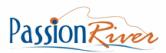 Passion River Films Logo