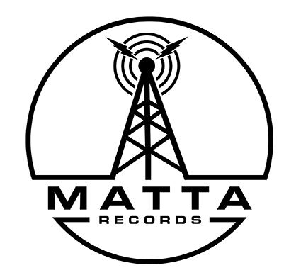Matta Records Logo