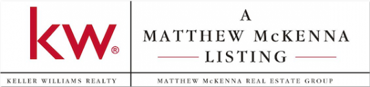 Matthew McKenna Group Logo