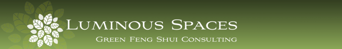 Luminous Spaces Logo