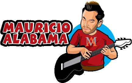 Mauricio Alabama Logo
