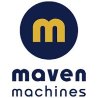 Maven Machines Logo