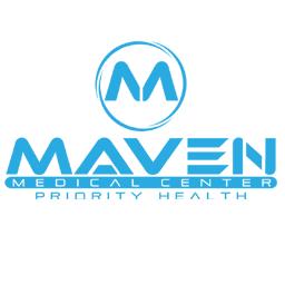 Maven Medical Center Logo
