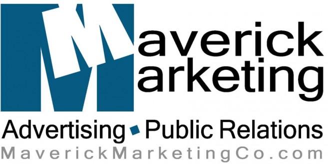 MaverickMktgAdvPR Logo