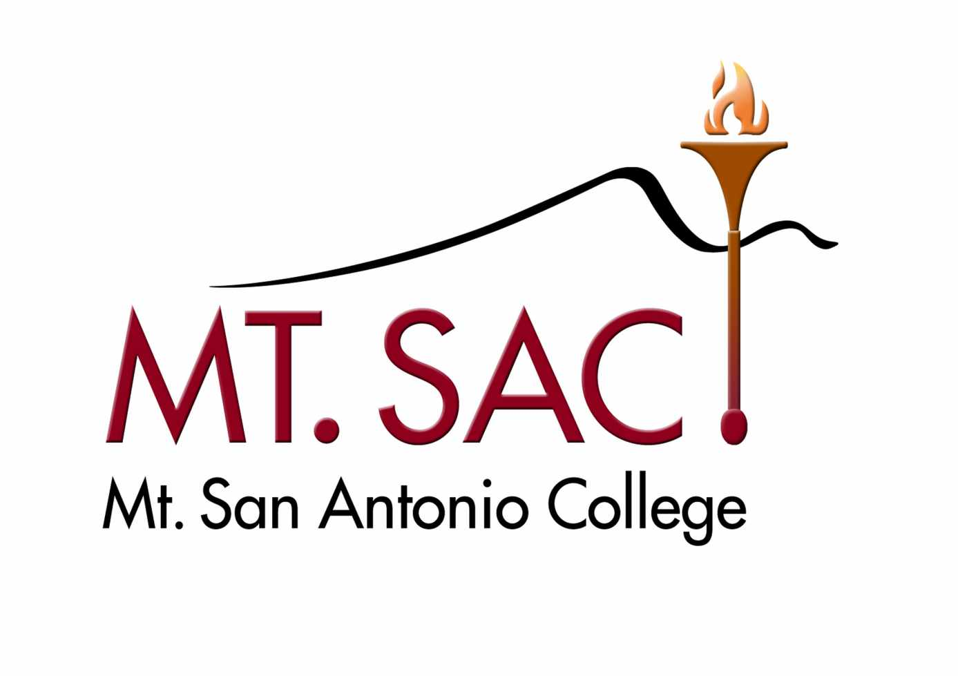Mt. San Antonio College Logo