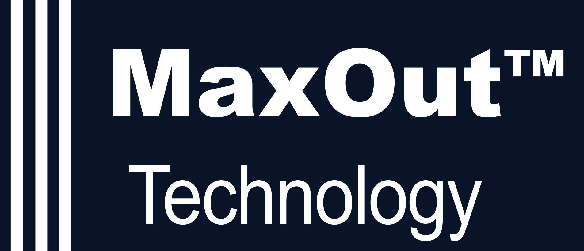 MaxOut Technology Logo