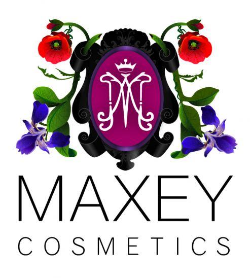 MaxeyCosmetics Logo