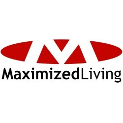 Maximized Living Inc. Logo