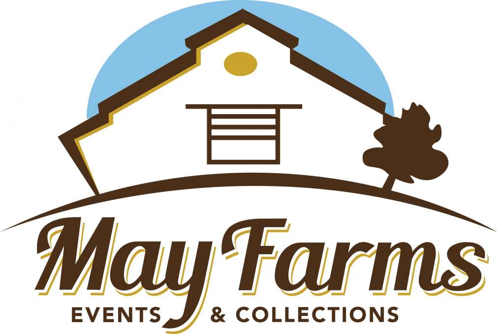 May Farms Logo