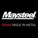 Maysteel_LLC Logo