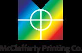 McClafferty Printing Logo