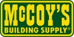 McCoy's Building Supply Logo