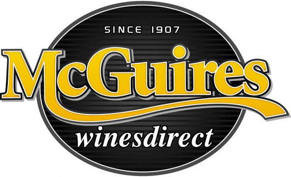 McGuires Wines Direct Logo