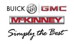 McKinney Buick GMC Logo