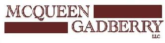 McQueen_Gadberry_LLC Logo