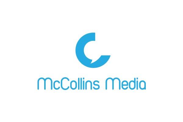 Mccollins Media Logo