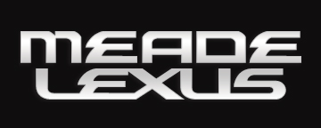 Meade Lexus of Lakeside Logo