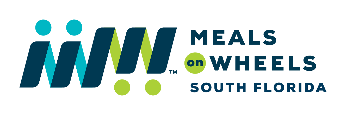 Meals on Wheels South Florida Logo