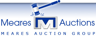 MearesAuctions Logo