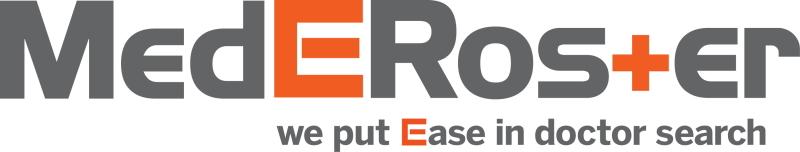 MedERoster Logo