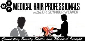 Medical Hair Professionals Logo