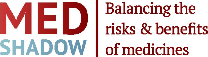 MedShadow Foundation Logo