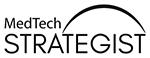 MedTech Strategist Logo