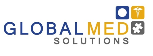 Global Med Solutions Logo
