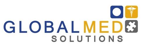 Global Med Solutions Logo