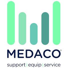 Medaco Logo