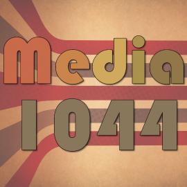 Media1044 Logo