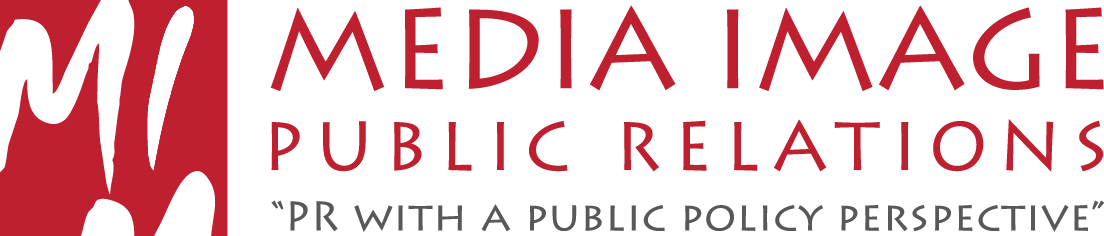 Media Image Public Relations Logo