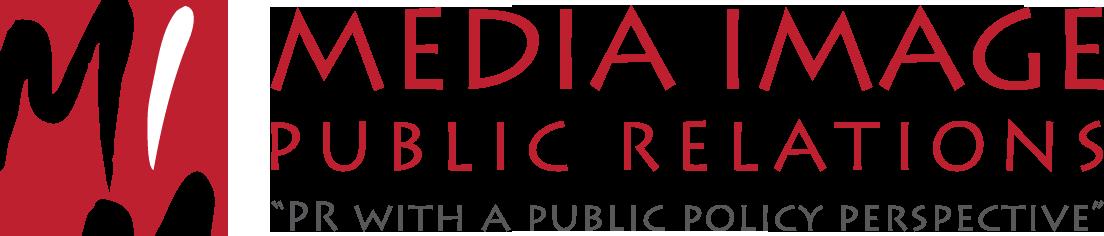 MediaImagePR Logo