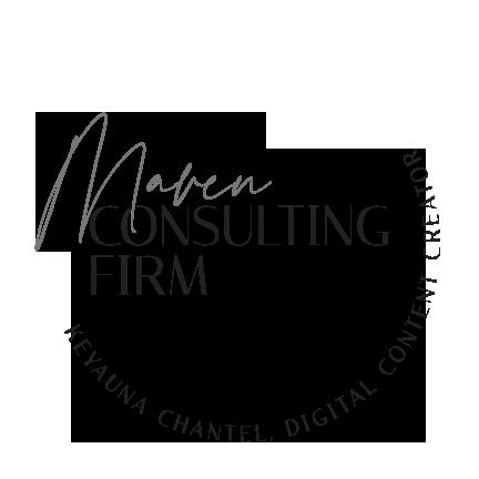 MediaMavenConsulting Logo