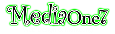 MediaOne7 Logo